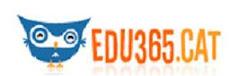 EINES ESCRIPTORI EDU365