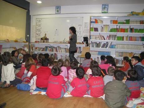 5ª HORA DEL CONTE - FEBRER 2009