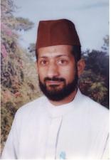 SYEIKHUNA AL-MUHADDIS