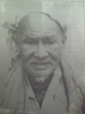 TG HJ AWANG FAKIR (1876-1964)