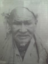 TG HJ AWANG FAKIR (1876-1964)