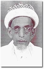 DATO' SYED ALWI BIN TOHIR AL-HADDAD