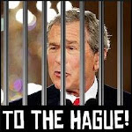 PROSECUTE GEORGE W. BUSH FOR MURDER