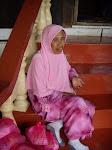 Emak:Saudah Haji Salleh