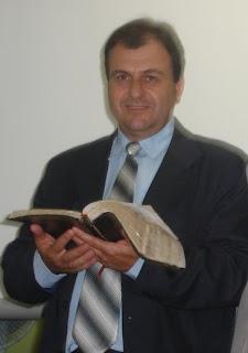 Pr. Marco A. Arja