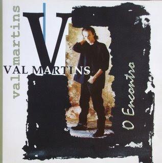 Val Martins - O Encontro