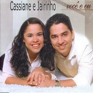 Cassiane e Jairinho - Voc� e Eu - Playback