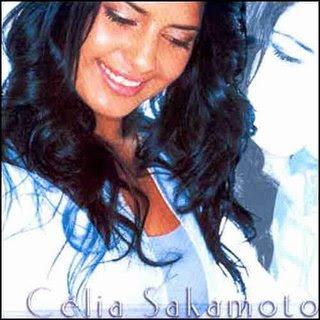 Celia Sakamoto - Profetizando - (Voz e PlayBack)