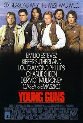 Arma Joven cine online gratis