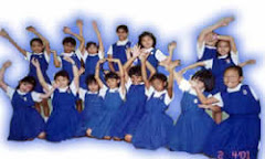 1998 CHIJ Kellock Upper Primary Students