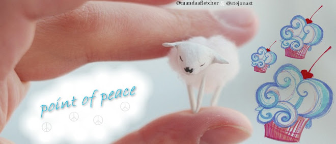point of peace
