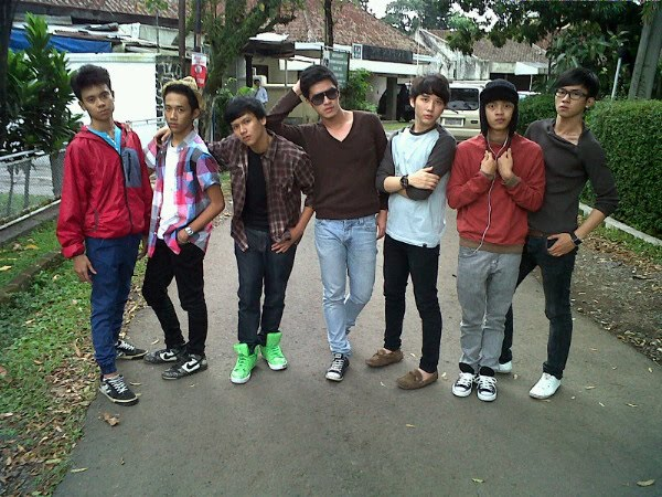 Foto-foto Smash Indonesia