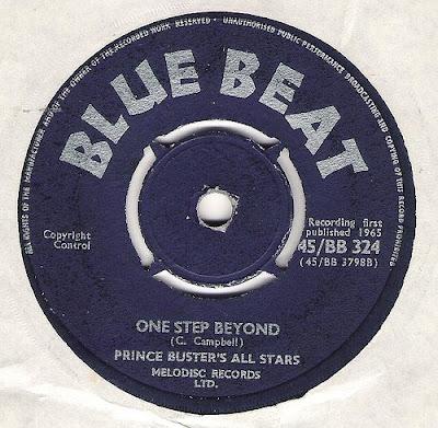 blue beat