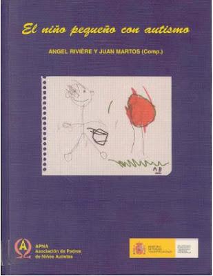 El Niño Pequeño con Autismo por  Ángel Rivière y Juan Martos