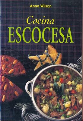 Cocina Escocesa por Anne Wilson
