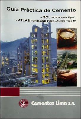 Guía Práctica de Cemento por Cementos Lima