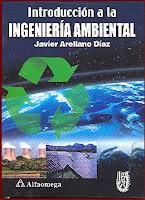ambiental Introducción a la ingeniería ambiental – Javier Arellano Díaz