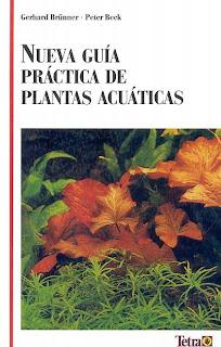 Nueva guía práctica de plantas acuáticas - Gerard Brummer - Peter Beck [27.3 MB | PDF | Español]