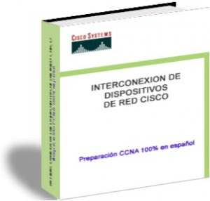Interconexión de Dispositivos de Red CISCO CCNA # 640 - 507 por Elva y Chechu