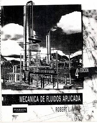 Mecnica de Fluidos Aplicada por Robert Mott