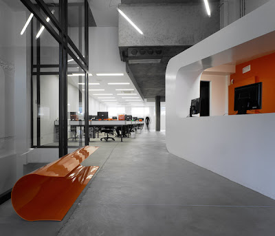 Architectural Office Space