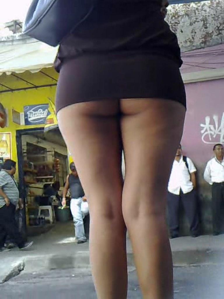Porn Puta De La Merced
