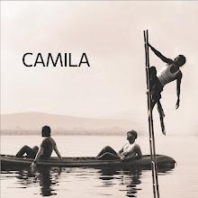 Visita el Myspace Oficial de Camila