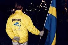 پارلمان سوئد