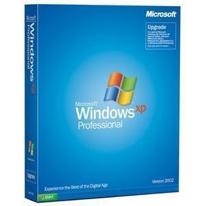 windows XP professional SP3 WindowsXP