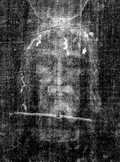 Vultus D.N. Iesu Christi e Sancta Sindone