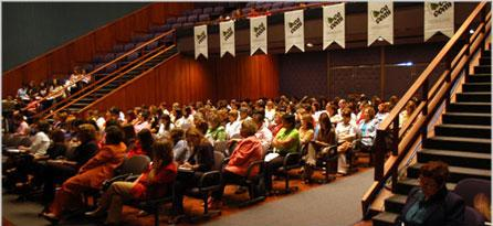 Conferencias grabadas