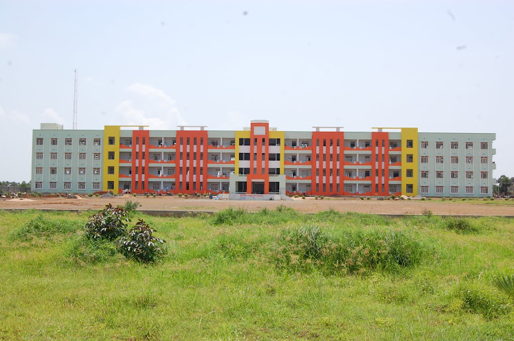 SRI VAISHNAVI COLLEGE OF ENGINEERING