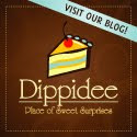 Our Sweet Blog Button