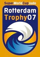 Logo del Trofeu de Rotterdam de Judo