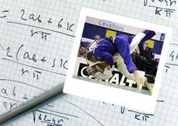 Matemàtiques i Judo