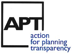 Action for Planning Transparency
