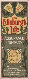 the edinburgh life assurance company