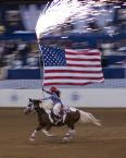 JULY IS NATIONAL PROUD TO BE AN AMERICAN COWGIRL MONTH