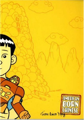 american born chinese by gene yang American born chinese has the distinction of being the first graphic novel   perhaps gene luen yang's occupation as a high-school teacher.