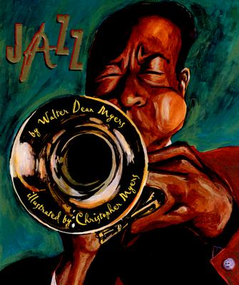 an introduction to the literature by walter dean myers This item:jazz by walter dean myers paperback $1036  this book is an  excellent introduction to jazz for children, and will really allow children not to just .