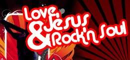 Love, Jesus & Rock'n Soul