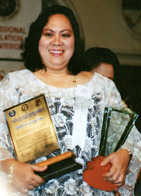 Numeriana M. Villareal
