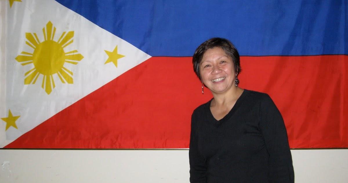 Mary Ann Salcedo Hell S Kitchen Filipino