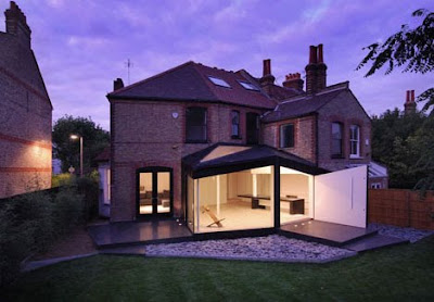 Classic Victorian Home by Studio Octopi