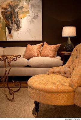 Luxury Home Decor Lennegan & Marantz of Southampton