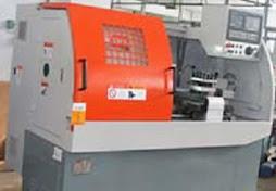 Gambar Mesin CNC