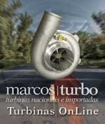 Loja Virtual Marcos Turbo