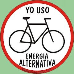 Cuidemos el planeta, iendo en bicicleta!!