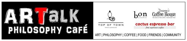 the SWICH ARTalk Philosophy Cafe