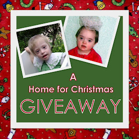 CHRISTMAS EVE iPAD GIVEAWAY